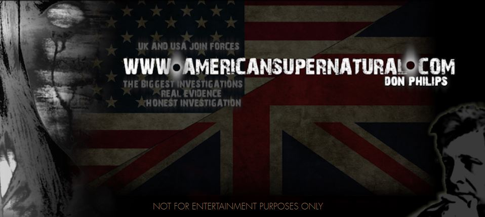AmericanSupernatural
